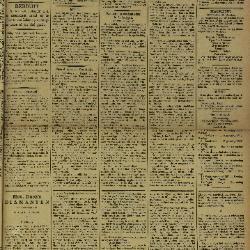 Gazette van Lokeren 15/11/1896