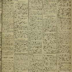 Gazette van Lokeren 26/07/1885