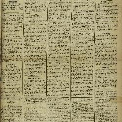 Gazette van Lokeren 20/12/1891