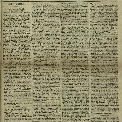 Gazette van Lokeren 25/05/1873