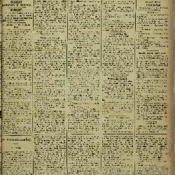 Gazette van Lokeren 09/11/1890