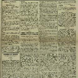 Gazette van Lokeren 23/03/1873
