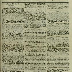 Gazette van Lokeren 29/03/1863