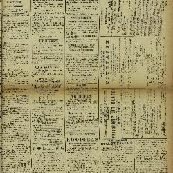 Gazette van Lokeren 09/06/1889