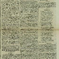 Gazette van Lokeren 26/02/1865
