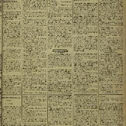 Gazette van Lokeren 21/06/1885