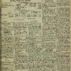 Gazette van Lokeren 09/11/1884
