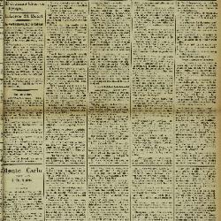 Gazette van Lokeren 22/03/1903