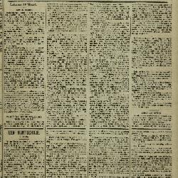 Gazette van Lokeren 19/03/1876