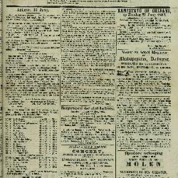Gazette van Lokeren 14/06/1863