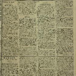 Gazette van Lokeren 19/04/1874
