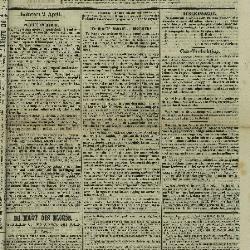 Gazette van Lokeren 03/04/1864