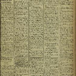 Gazette van Lokeren 01/07/1888