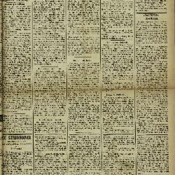 Gazette van Lokeren 16/08/1891