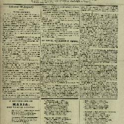Gazette van Lokeren 11/08/1861