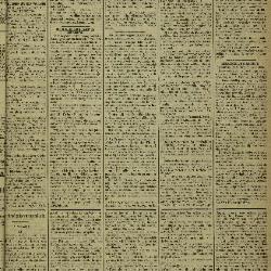 Gazette van Lokeren 28/06/1885