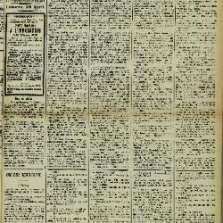 Gazette van Lokeren 25/04/1909