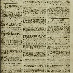 Gazette van Lokeren 22/04/1849