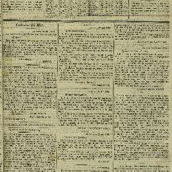 Gazette van Lokeren 25/05/1856