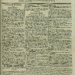 Gazette van Lokeren 29/12/1861