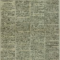 Gazette van Lokeren 20/08/1871