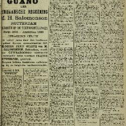 Gazette van Lokeren 05/10/1884