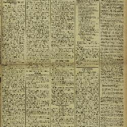 Gazette van Lokeren 15/03/1891