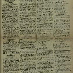 Gazette van Lokeren 23/03/1879