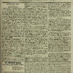 Gazette van Lokeren 28/07/1861