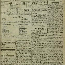 Gazette van Lokeren 16/10/1881