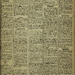 Gazette van Lokeren 11/05/1890