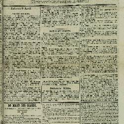 Gazette van Lokeren 10/04/1864