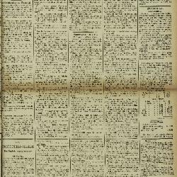 Gazette van Lokeren 26/02/1899