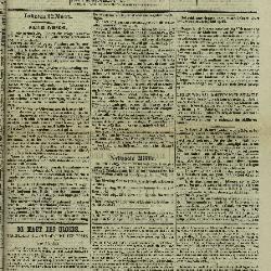 Gazette van Lokeren 13/03/1864