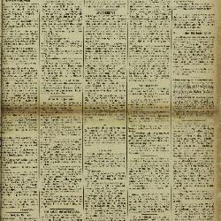 Gazette van Lokeren 28/07/1889