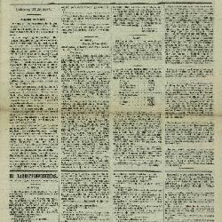 Gazette van Lokeren 27/01/1867
