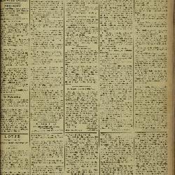 Gazette van Lokeren 23/12/1888