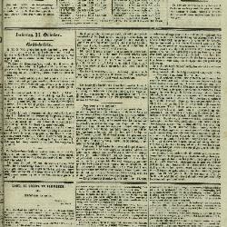 Gazette van Lokeren 12/10/1856