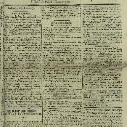 Gazette van Lokeren 17/01/1864