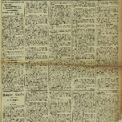 Gazette van Lokeren 11/01/1903