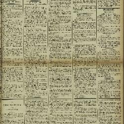Gazette van Lokeren 18/06/1899