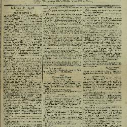 Gazette van Lokeren 12/04/1863