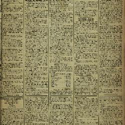 Gazette van Lokeren 29/06/1890