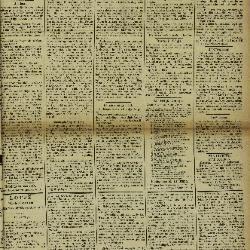 Gazette Van Lokeren 17/03/1889