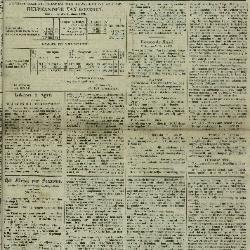 Gazette van Lokeren 03/04/1870