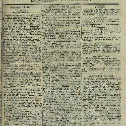 Gazette van Lokeren 12/07/1863