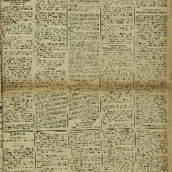 Gazette van Lokeren 27/01/1889