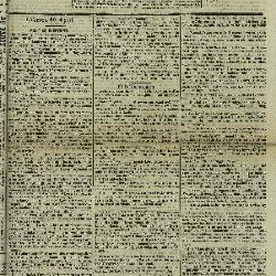 Gazette van Lokeren 17/04/1864