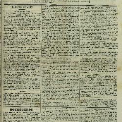 Gazette van Lokeren 26/07/1863
