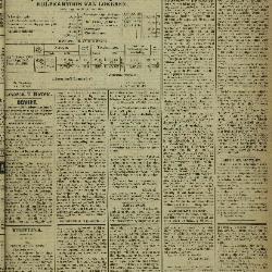 Gazette van Lokeren 08/11/1885